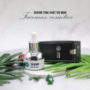 Serum đặc trị mụn Facemax 25ml