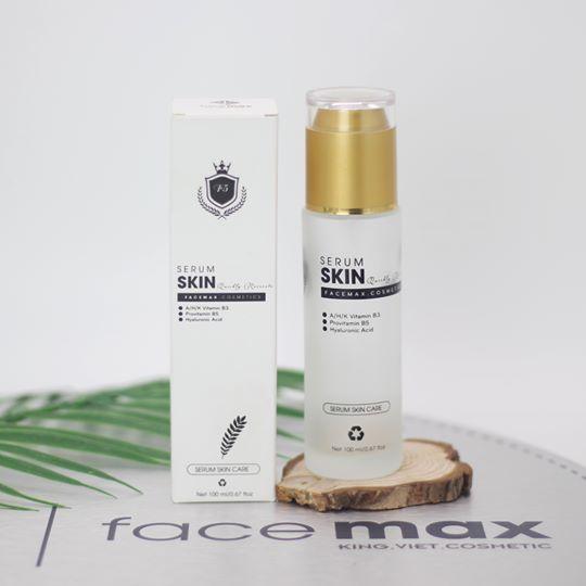 Serum tinh chất trị nám Facemax