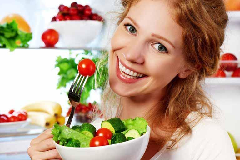 Bổ sung nội tiết tố nữ từ nguồn thực phẩm