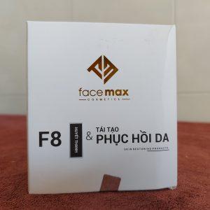 Serum tái tạo phục hồi da Facemax